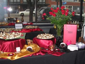 Chocolate Decadence benefiting Automobile Alley