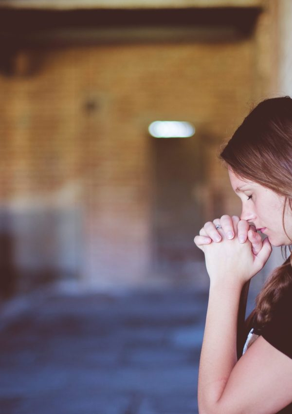 """But It's So Hard To Forgive!"": Redirecting Your Focus to Forgive"