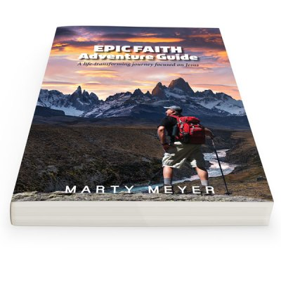 Men's Epic Faith Spiritual Training Camp: May 29-31, 2020