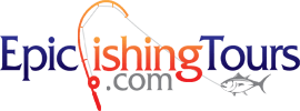 Epic Fishing Tours
