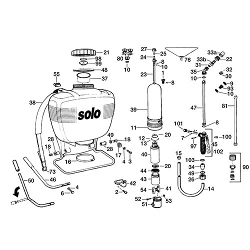 Graco Paint Sprayer Parts Manual