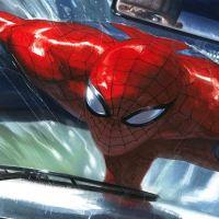 29 x Amazing Marvel Gabrielle Dell'Otto Art - Video Gallery - Comic Book Artist
