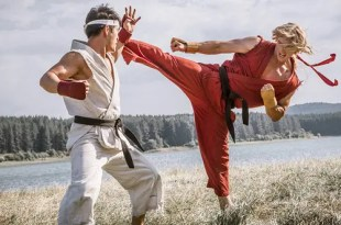 Sci-Fi Fantasy Movies on Netflix