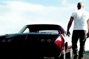 Fast & Furious 8 Movie