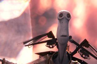 CGI Animated Film
