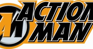Action Man Action Figure