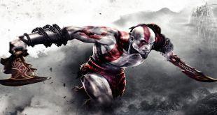 God of War Animated Movie