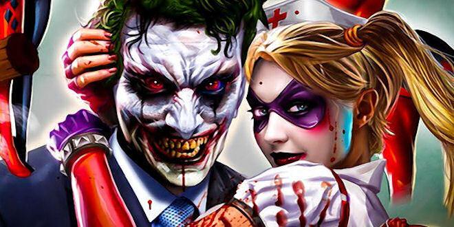 DC Comics Joker 2019 Movie - Trailer - Comic Book Movie News