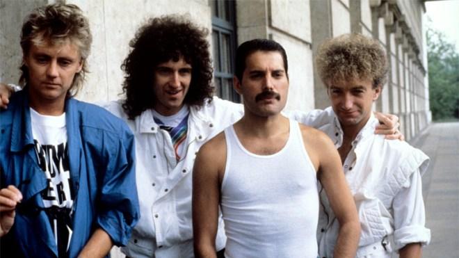 Queen Movie Bohemian Rhapsody