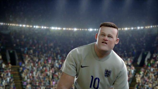 Nike Football Movie - Last Game Animated Short w/ . Ronaldo, Neymar Jr , Rooney