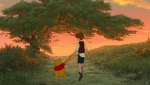 Christopher Robin - Disney Movie Wallpaper HD