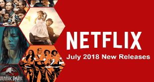 Netflix July