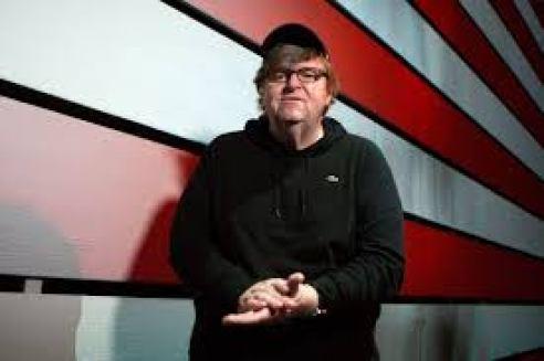 Michael Moore Fahrenheit