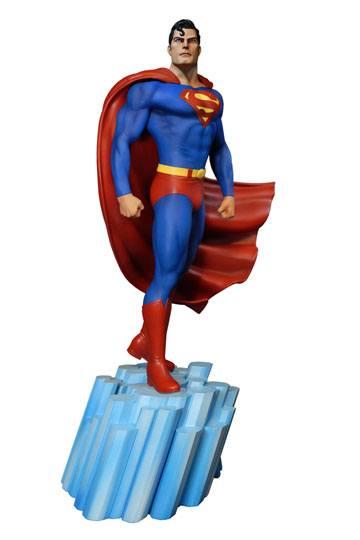 DC Comics Tweeterhead