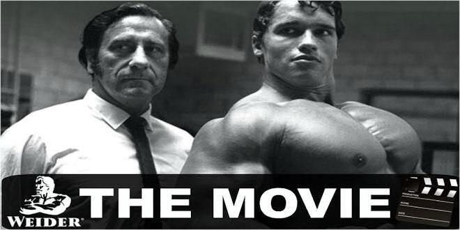 Arnold Schwarzenegger Bigger