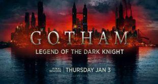 Gotham Season 5 Movie Trailer - 4Mins - Fox Hulu TV Series