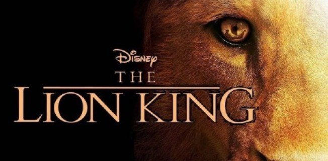 Disney Movie - The Lion King Trailer 2019