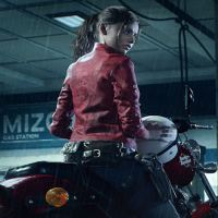 Resident Evil 2 - Claire & Leon Gameplay Trailers - PS4 Video Game News