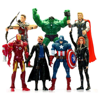 Marvel Legends Young Avengers