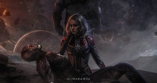 Avengers Endgame Fan Theories