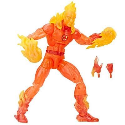 Marvel Legends Human Torch