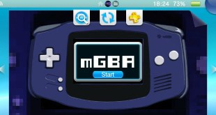mgba Best Game Boy Advance Emulators