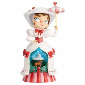 Miss Mindy Presents Disney Mary Poppins
