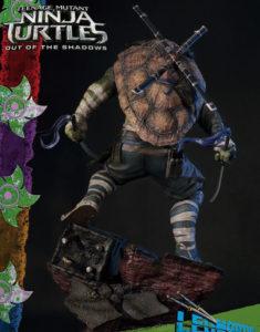 Teenage Ninja Mutant Turtles