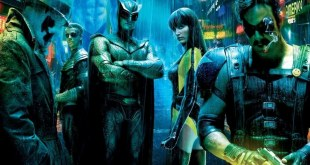 Watchmen HBO - Comic Con 2019 HD Trailer - Alan Moore