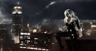 Marvel Cosplay Girls - Animated Video Gallery - epicheroes Moonlight Edit