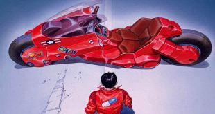 Manga Akira and the Bad Guys - 2 Door Cinema Club & Billie Eilish Mash up - epicheroes edit