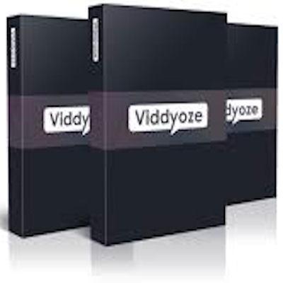 Viddyoze - 3 Clicks Video Animation Software - Download Now