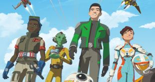 Star Wars Resistance Season 2 - Trailer - New Animated TV Series - Disney Channel