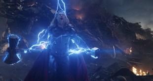 Marvel Studios Avengers Endgame Visual Effects