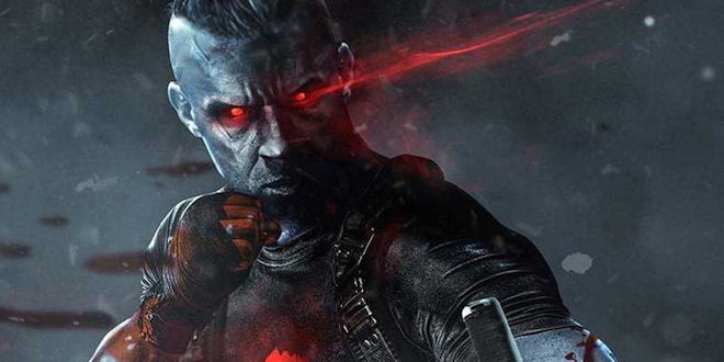 Bloodshot Movie Trailer - Vin Diesel - Based on Best Selling Comic Book - Sony Pictures