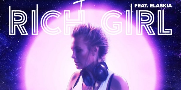 New Music Single Feature - Rich Girl Remix by Artist - Gem