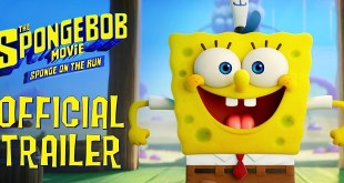 SpongeBob Movie - Sponge on the Run - epicheroes Trailers - w/ Keanu Reeves