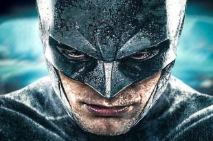 The Batman Fan Made 2021 - Smasher Concept Trailer w/ Robert Pattinson