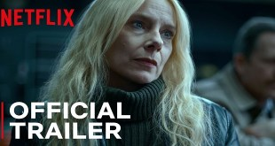 Lost Girls Netflix Movie Drama - True story - Official Trailer -