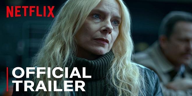 Lost Girls Netflix Movie Drama - True story - Official Trailer -