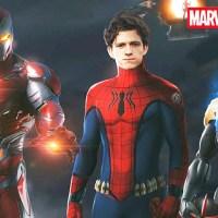 Avengers 5 Iron Man Announcement Breakdown - Marvel Phase 4