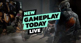 Disintegration –New Gameplay Today Live