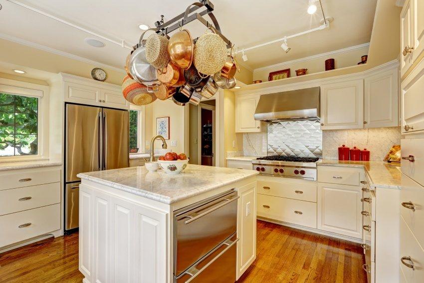 50 Kitchen Design Ideas