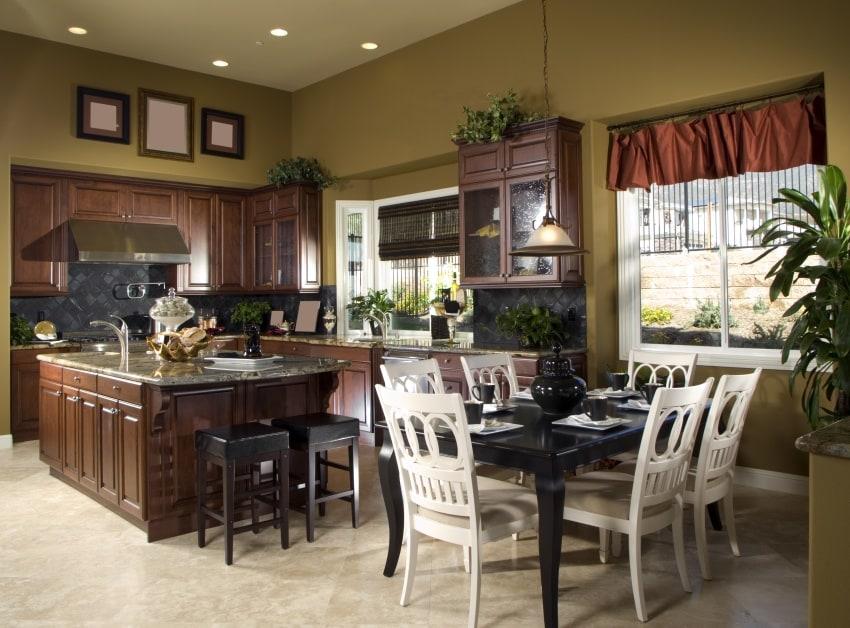 50 Kitchen Designs For All Tastes