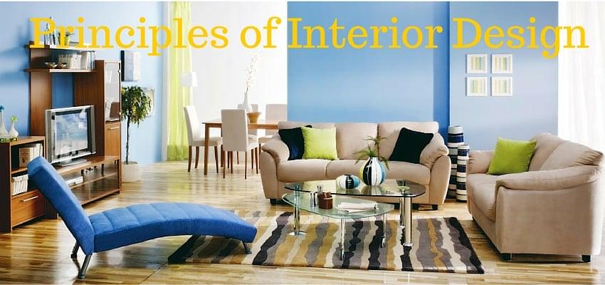 Interior Design Basic Principles  Epic Home Ideas