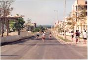 Vila Panamericana.