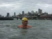 Oclinhos, Sunga e touca - SF Fisherman´s Wharf