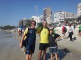 Alex Rehder, o fisioterapeuta da Poliana, ele também é bronze olímpico!