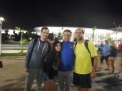 Três Ramalhos no PO. Um deles é bi-olímpico!