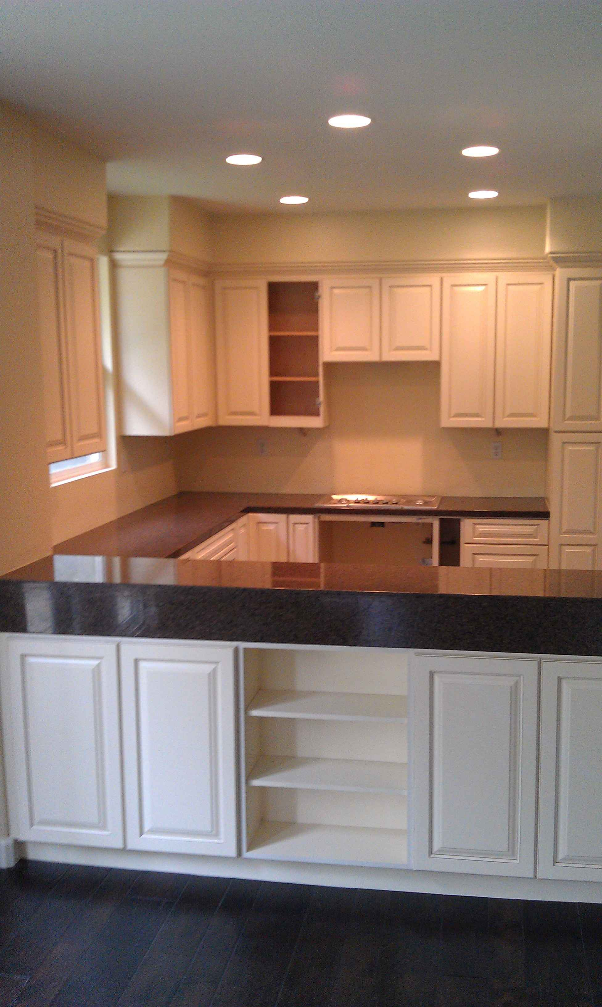Tice Kitchen  Epic Interiors  Construction Inc